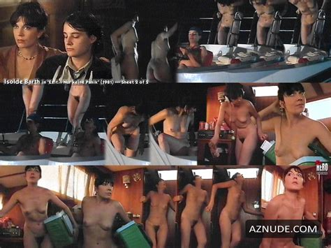 Isolde Barth Nude Aznude
