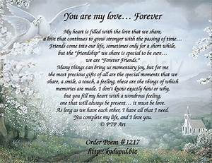 bg wedding poem 1217 wedding vow and ceremony With poems for wedding ceremony