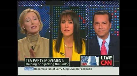 Stephanie Miller on CNN's