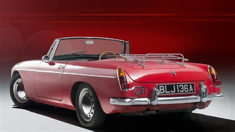 Top 7 Classics Cars For First-timers. History Of Classic