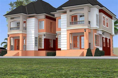 house designs  nigeria bungalow duplex  installment payment