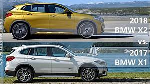 World Auto : bmw x2 vs bmw x1 which one to choose ~ Gottalentnigeria.com Avis de Voitures