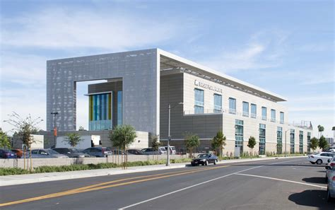 kaiser medical office building largo concrete