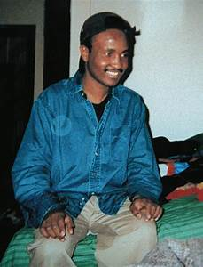 Unarmed Amadou Diallo is shot at 41 times by police in ...
