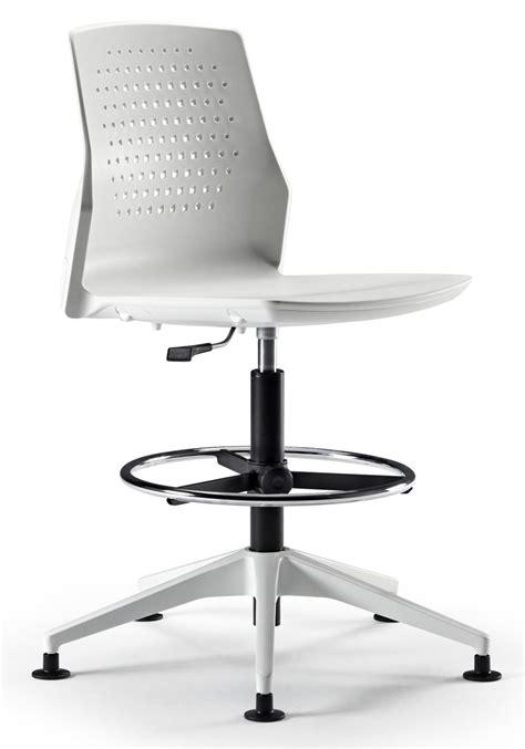 bureau de caisse chaise haute de bureau chaise caisse libin