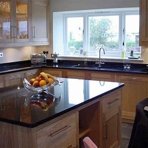 Plan De Travail Cuisine Granit : plan de travail granit marbre quartz pierre de quartz ~ Dallasstarsshop.com Idées de Décoration