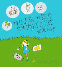 Inspirational Quotes About Reading