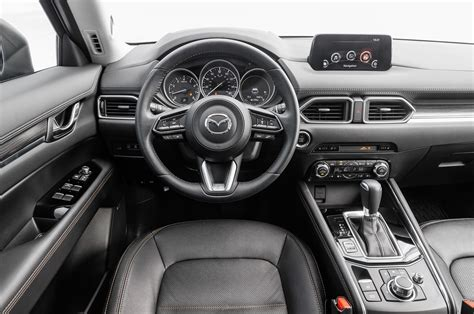 2018 Mazda Cx5 Adds Cylinder Deactivation Autoz