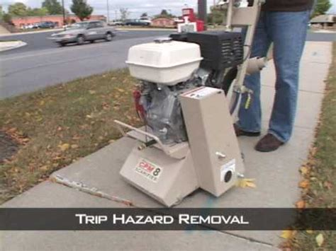 Edco Floor Grinder Home Depot by The Home Depot Tool Rental Center Concrete Floor