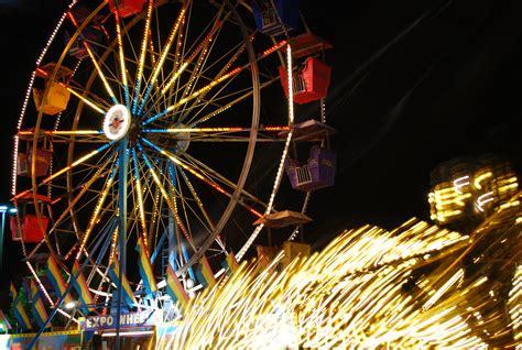 Atlanta Peachtree Carnival Rides