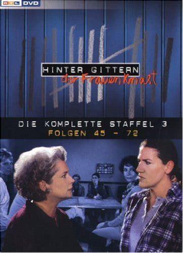 Hinter Gittern  Staffel 3 (6 Dvds) Preisbarometer