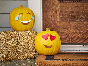 3, Pumpkin, Decorating, Ideas, For, Real, Or, Faux, Pumpkins