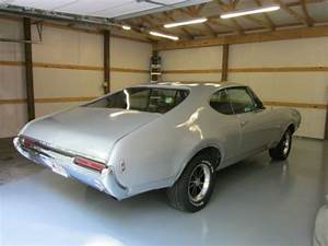 Buy used 1968 442 in Little Rock, Arkansas, United States
