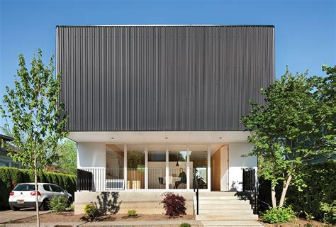industrial designers house blends economy