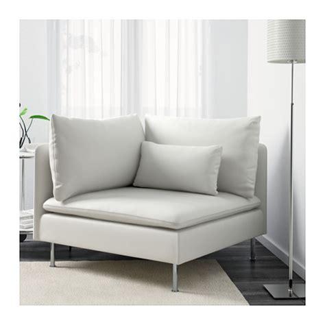Ikea Soderhamn Sofa Dimensions by Fauteuil D Angle L Astuce Gain De Place Et Cocooning