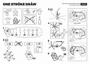 Algorithms As Ikea Assembly Instructions  U2013 Godat Design