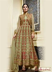 new latest indian anarkali frocks and salwar suit dress ...