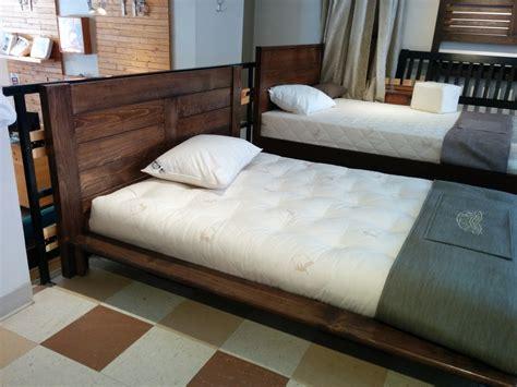 soho bed frame futon dor natural mattressesfuton dor