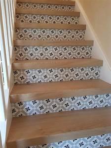 Comment Nettoyer Sol Lino Incrusté : escalier en parquet nez de marche pour parquet et sol ~ Melissatoandfro.com Idées de Décoration