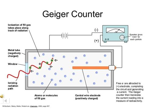 How Does Geiger Counter Measure Radiation Quora