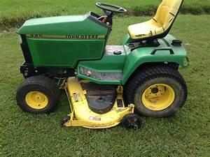 John Deere 445 Lawn Tractor Wiring Diagram John Deere 318