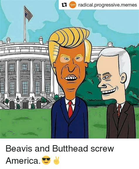 Beavis And Butthead Memes - 25 best memes about beavis and butthead beavis and butthead memes