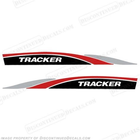 Bass Tracker Boat Graphics by Tracker Marine Boat Decals For V Hulls