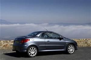 Cote 206 : prix peugeot 206 cc tarifs neuf remise ~ Gottalentnigeria.com Avis de Voitures