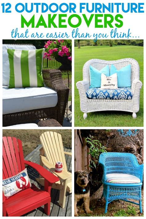 how to refinish wrought iron patio furniture modern
