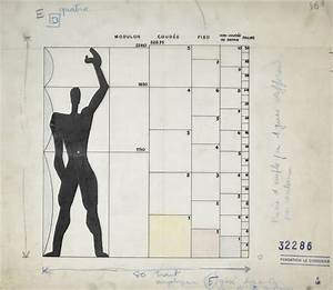 Modulor Le Corbusier : evolving modulor ~ Eleganceandgraceweddings.com Haus und Dekorationen