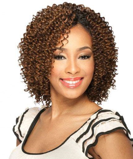 Curly Weave Sew In Hairstyles by 21 Best Weaver Pre Cut Weave Images On