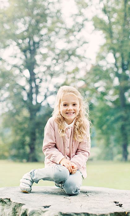 grey cardigan princess estelle of sweden 39 s cutest moments in front of