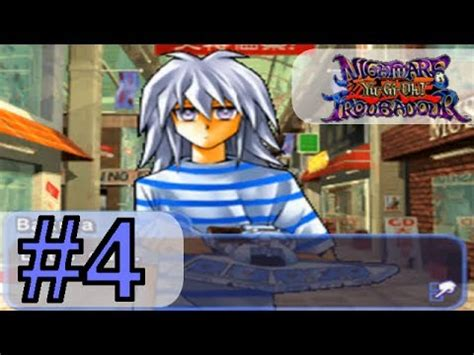 Yugioh Nightmare Troubadour Bakura Deck by Yugioh Nightmare Troubadour Let S Play P4 I M Back