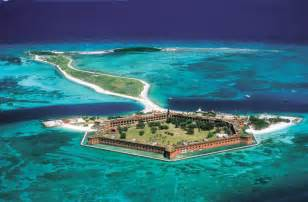 Fort Jefferson Dry Tortugas Key West