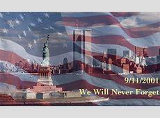 September 11 Never Forget The Thundering Herd