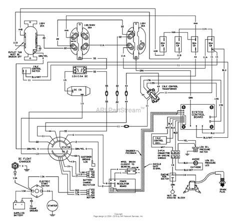 kohler generator wiring diagram webtor me