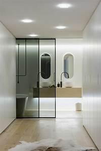 Les 25 meilleures idees de la categorie portes for Porte de douche coulissante avec miroir salle de bain design