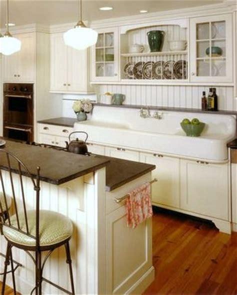 cottage style kitchen curtains 10 consejos para organizar tu cocina seg 250 n el feng shui 5914