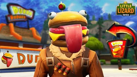 Raptor Becomes A Burger???