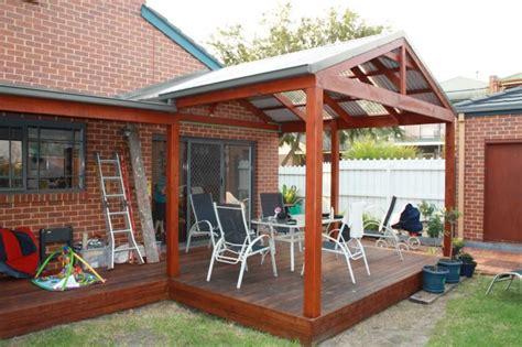 gable roof verandah deck patio pergola pergola designs pergola plans