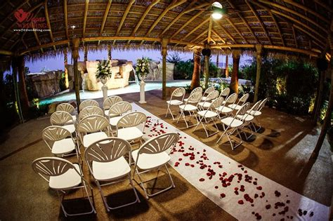 las vegas outdoor wedding packages small intimate setting