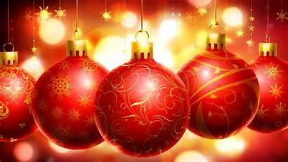 Merry Christmas Desktop Decorations