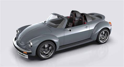 Memminger Roadster 2.7 Is Probably The Ultimate Beetle