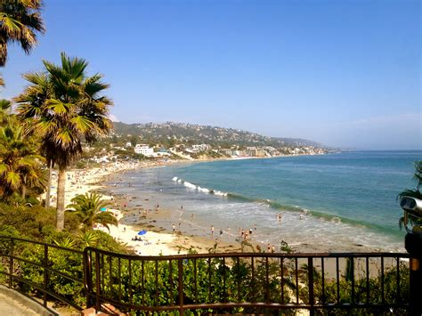 6 Reasons Why Leaving Southern California Is Difficult