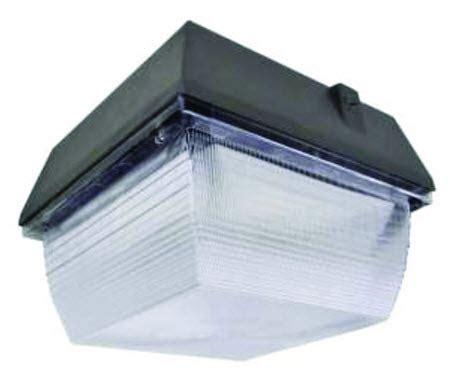Led Canopy Light Fixtures by Led Canopy Lights 60 Watt 866 637 1530
