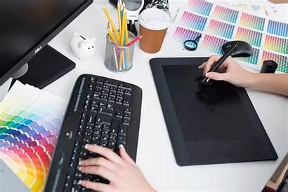 Creative Web Services Graphic Designer Seller Age