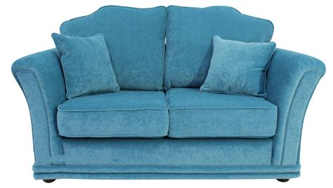 teal settee buy fabric 2 seater settee 12 month warranty designersofas4u