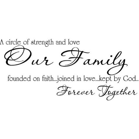 family quotes  love  strength quotesgram