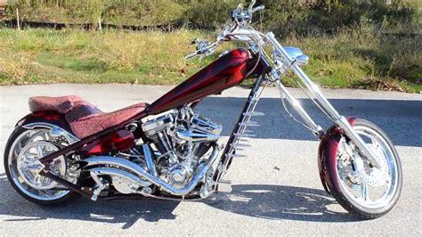 For Sale 2004 American Ironhorse Chopper At East 11