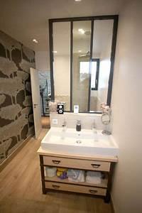 pinterest o le catalogue d39idees With meubles de cuisine lapeyre 8 salle de bains 3 idees de rangements cate maison